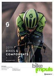 bikeimpuls SCOTT Workbook Bike 2019