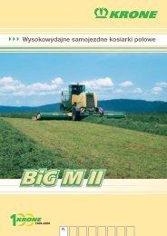 BiG M II - Agromix
