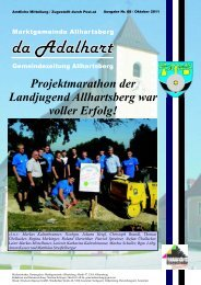 Download - Marktgemeinde Allhartsberg