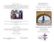 Beverly Ann Headen - Celebration of Life & Legacy