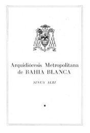 Arquidiócesis Metropolitana de Bahía Blanca