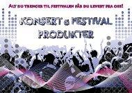 festival bånd - No-limit