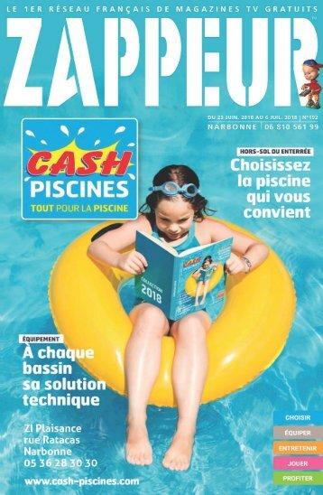 Le P'tit Zappeur - Narbonne #192