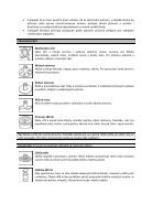 Bamix - BBQ (CZ) - Page 4