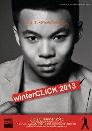 winterCLICK 2013 - PerformDance Wien