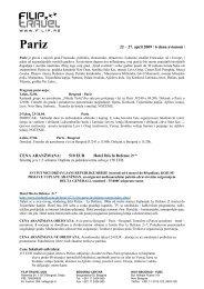 Pariz - SAM turistička agencija Subotica