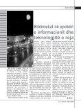 60 vjet të Bibliotekës Kombëtare dhe Universitare të Kosovës - Page 3