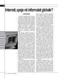60 vjet të Bibliotekës Kombëtare dhe Universitare të Kosovës - Page 4