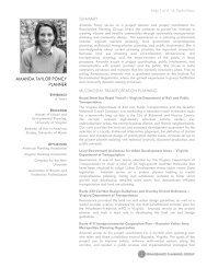 AMANDA TAYLOR PONCY PLANNER - Renaissance Planning Group
