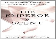 [+]The best book of the month The Emperor of Scent [PDF]
