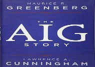 [+]The best book of the month The AIG Story: + Website  [DOWNLOAD]