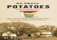 [+][PDF] TOP TREND No Small Potatoes: How a Family Potato Salad Recipe is Fast Becoming a Billion Dollar Business  [READ]