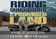 [+][PDF] TOP TREND Riding QuickBooks To The Promised Land  [DOWNLOAD]