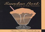 [+]The best book of the month Sundae Best: A History of Soda Fountains  [DOWNLOAD]