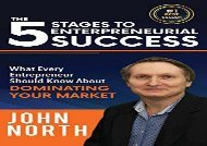 [+]The best book of the month The 5 Stages To Entrepreneurial Success: What Every Entrepreneur Should Know About Dominating Your Market  [NEWS]