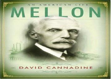[+][PDF] TOP TREND Mellon: An American Life [PDF]