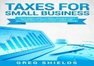 [+]The best book of the month Taxes for Small Business: The Ultimate Guide to Small Business Taxes Including LLC Taxes, Payroll Taxes, and Self-Employed Taxes as a Sole Proprietorship  [NEWS]