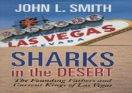 [+]The best book of the month Sharks in the Desert  [READ]