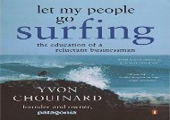 [+]The best book of the month Let My People Go Surfing: The Education of a Reluctant Businessman  [FREE]