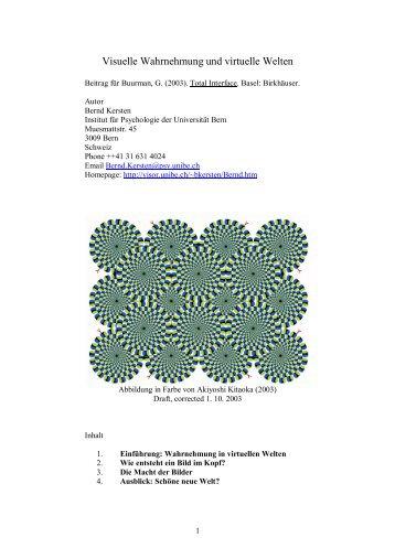 visuelle wahrnehmung und virtuelle welten.pdf