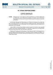 Tribunal de Cuentas :Informe fiscalización infraestructuras ferroviarias 2011-2013