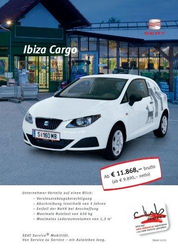 Ibiza Cargo
