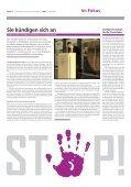 Im Fokus ST P! - Aktuell - Technische Universität Darmstadt - Seite 6