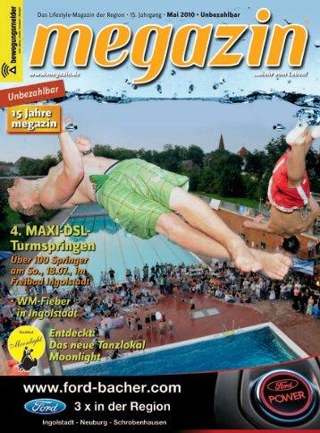 Mai 2010 - Megazin