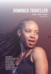 Dominica Traveller volume 3