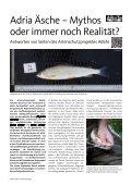 Adria Äsche Mythos oder Realität? - Seite 4