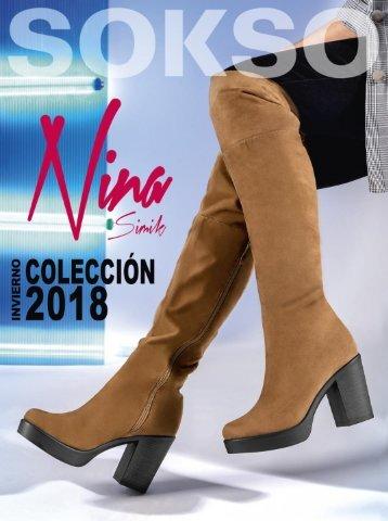 Sokso - Nina Simik Invierno 18