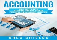 [+][PDF] TOP TREND Accounting: The Ultimate Guide to Accounting Principles, Financial Accounting and Management Accounting  [FULL]