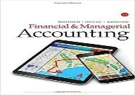 [+][PDF] TOP TREND Financial   Managerial Accounting, Loose-Leaf Version  [NEWS]
