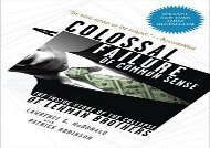 [+]The best book of the month A Colossal Failure of Common Sense: The Inside Story of the Collapse of Lehman Brothers  [READ]