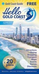 Hello Gold Coast Autumn 2017 (April – July)