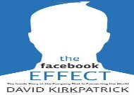 [+]The best book of the month The Facebook Effect  [FULL]