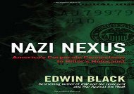 [+][PDF] TOP TREND Nazi Nexus: America s Corporate Connections to Hitler s Holocaust  [FREE]