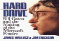 [+][PDF] TOP TREND Hard Drive: Bill Gates and the Making of the Microsoft Empire [PDF]