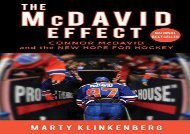 [+]The best book of the month The McDavid Effect: Connor McDavid and the New Hope for Hockey  [FULL]