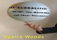 [+]The best book of the month The Globalizers: The IMF, the World Bank, and Their Borrowers (Cornell Studies in Money)  [READ]