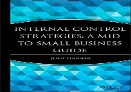 [+][PDF] TOP TREND Internal Control Strategies: A Mid to Small Business Guide  [DOWNLOAD]