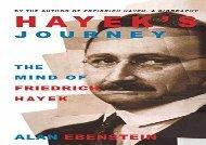 [+][PDF] TOP TREND Hayek s Journey: The Mind of Friedrich Hayek  [DOWNLOAD]
