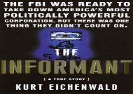 [+]The best book of the month The Informant: A True Story  [NEWS]