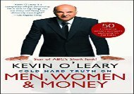[+][PDF] TOP TREND Cold Hard Truth on Men, Women   Money: 50 Common Money Mistakes and How to Fix Them  [READ]