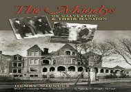 [+]The best book of the month The Moodys of Galveston and Their Mansion (Sara and John Lindsey Series in the Arts and Humanities)  [DOWNLOAD]