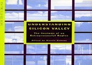 [+]The best book of the month Understanding Silicon Valley: The Anatomy of an Entrepreneurial Region (Stanford Business Books)  [FULL]