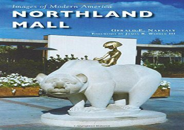 [+]The best book of the month Northland Mall (Images of Modern America)  [READ]