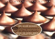 [+]The best book of the month The Emperors of Chocolate: The Inside World of Hershey and Mars  [READ]