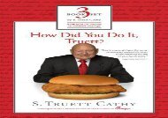 [+]The best book of the month S. Truett Cathy: Principles for Success in Business and Life  [FREE]