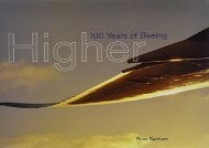 [+]The best book of the month Higher: 100 Years of Boeing  [FULL]